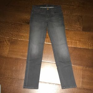 NWOT 7 for all mankind skinny jeans